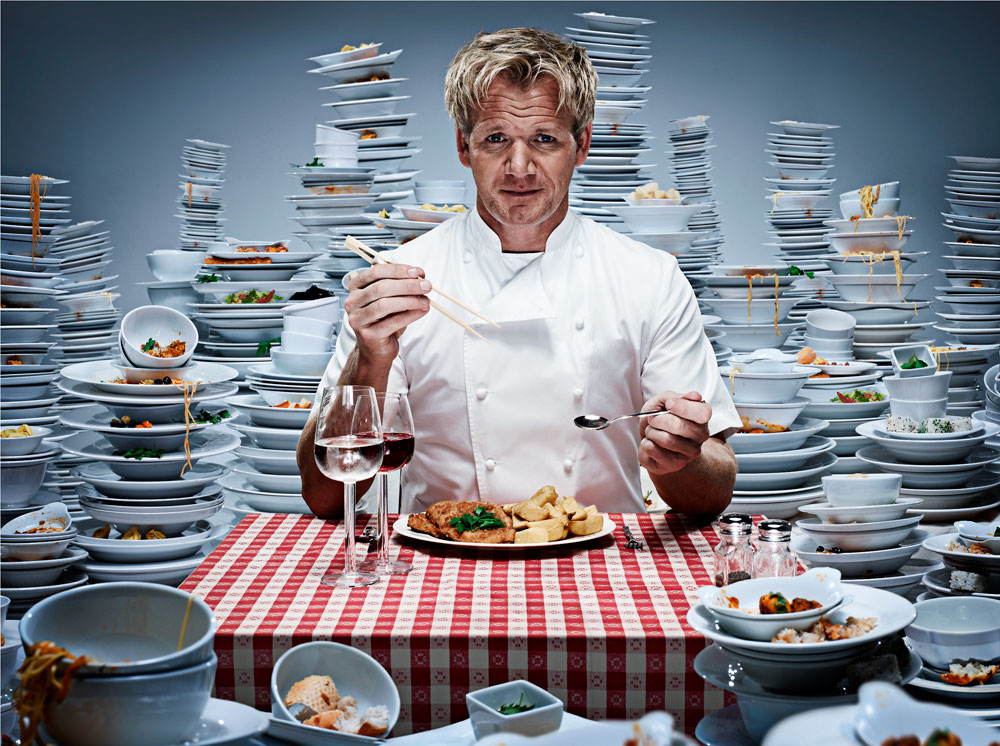 La Cocina De Gordon Ramsay Cee Broadcasters Cook Up Kitchen Nightmares Formats – Tbi