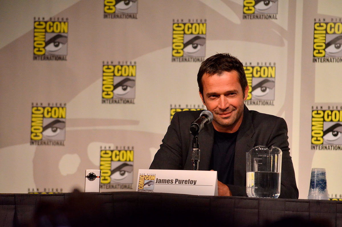 Arte Tv Newsletter Hulu Arte Board Syrian War Thriller Starring James Purefoy Tbi