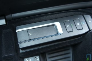 BMW ConnectedDrive Hotspot Sixt