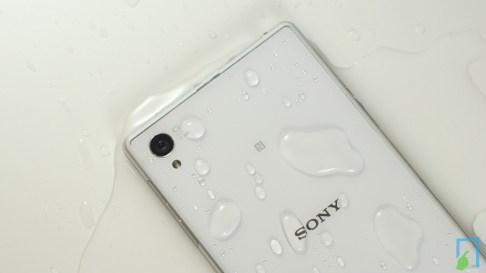 Sony Xperia Z1 Wasserdicht