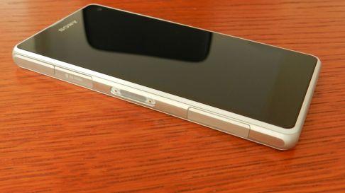 Seite Xperia Z1 Compact