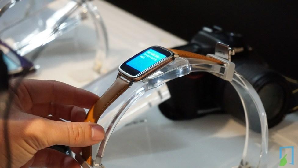 LG Zenwatch Kurztest