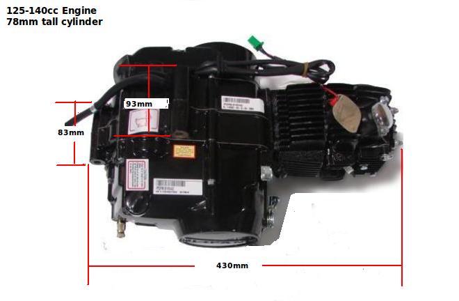 110cc Pit Bike Engine Diagram Wiring Diagram