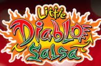 Little Diablo's Salsa