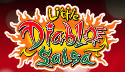 Little Diablo's Salsa