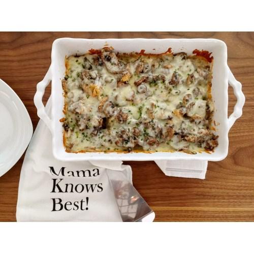 Medium Crop Of Chicken Lombardy Recipe