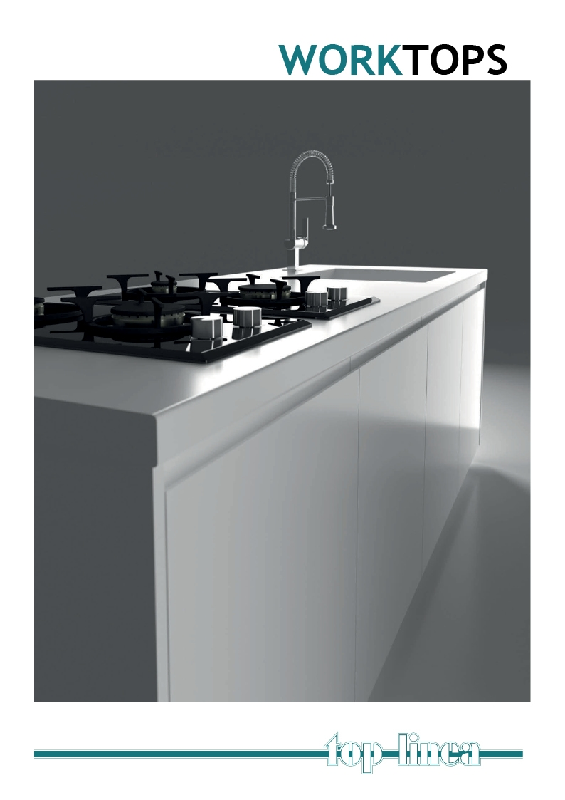 Top Cucina Vendita On Line Top Linea S P A