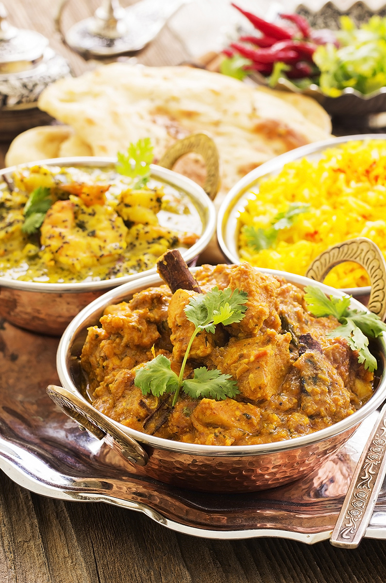 Cuisines Similar To Indian Indian Food In Canada The Canadian Encyclopedia