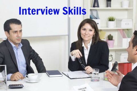 How to Prepare for an Interview \u2013 Triangle Creative Education Foundation