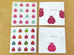 Small Of Rosh Hashanah Cards