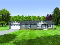 Modular Ranch Plans, Ranch Style Designs Virginia Beach ...