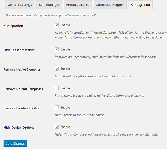Can\u0027t add Visual Composer Template - Support - Apex Forum