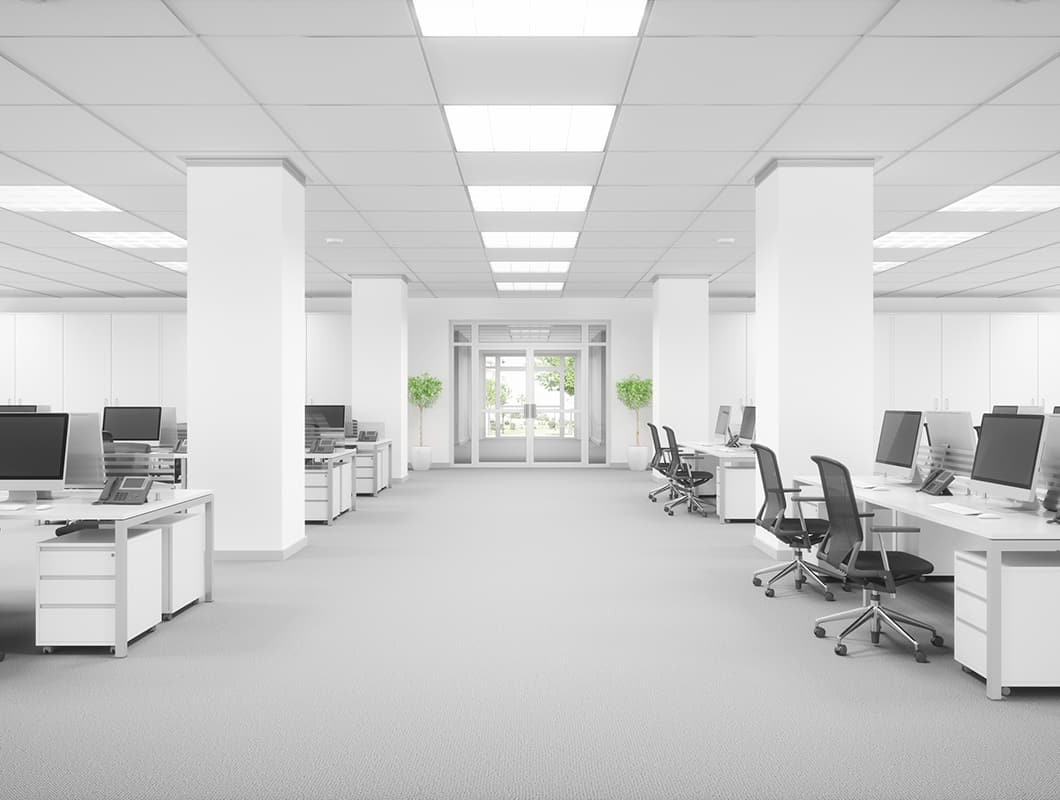 Office Lighting Proper Lighting And Productivity White Paper Tcp Lighting