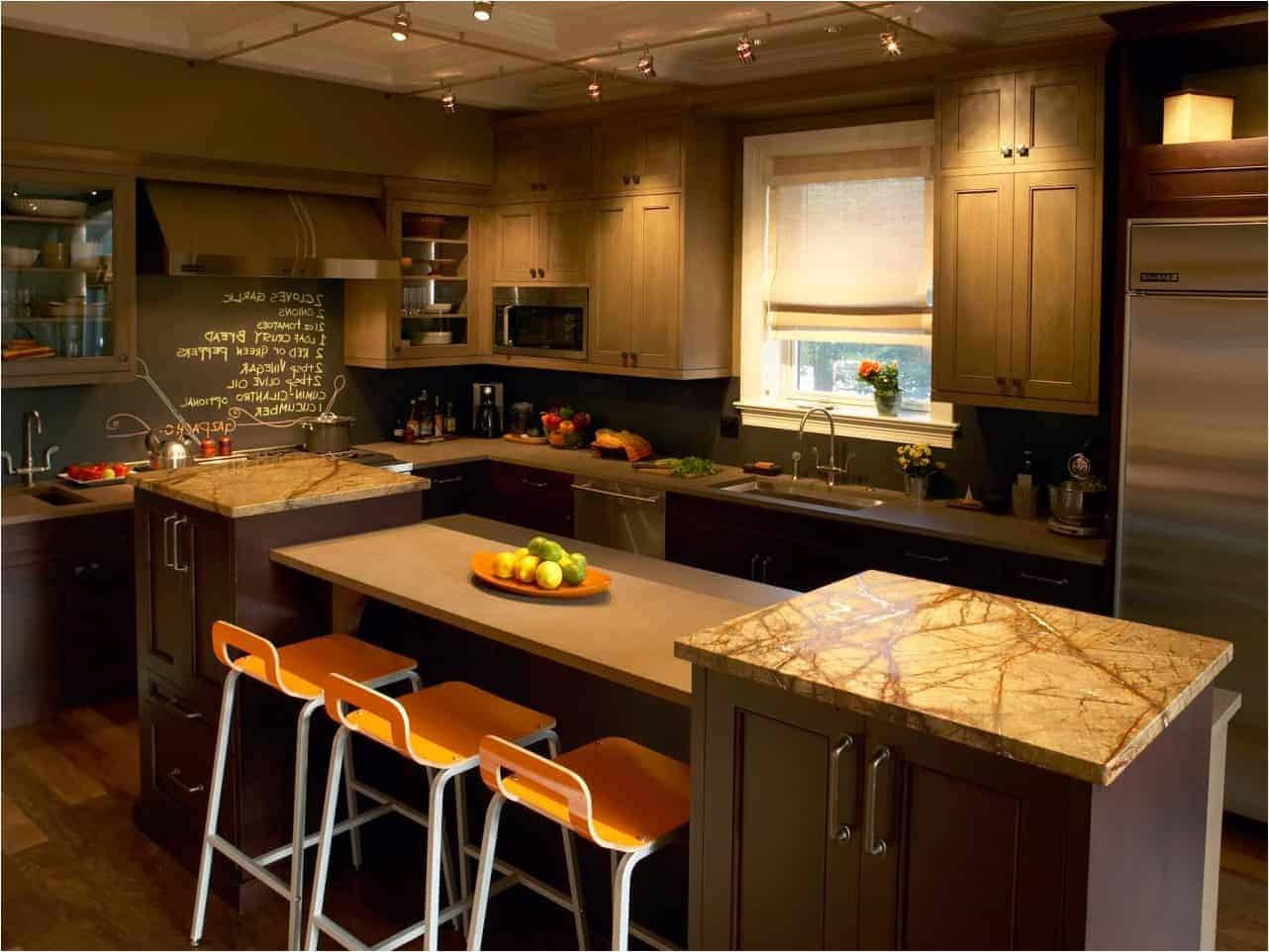 Kitchen Track Lighting Led Kitchen Lighting Creating The Love Of Light For The