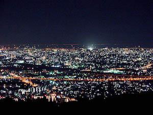 大阪 デート ドライブ 夜 おすすめ スポット