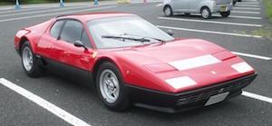 フェラーリ 人気 車種 8