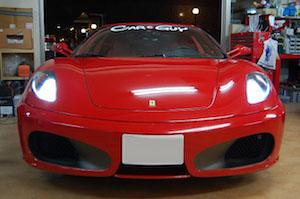 フェラーリ F430 特徴 価格 5