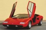 ランボルギーニではカウンタックを!中古車価格や特徴、乗っている有名人は?