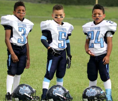 Tri-County Titans-Building Champions One Season at a Time -Welcome