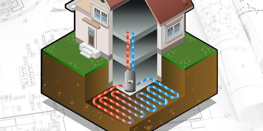 Chicago Geothermal Heating Installation And Repair