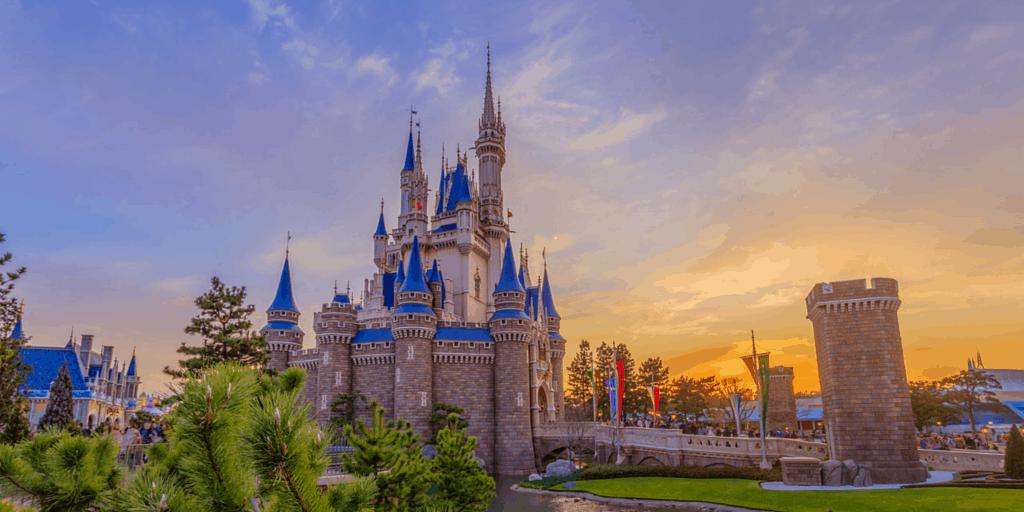 X Japan Wallpaper Hd Tokyo Disney Resort 2017 Event Schedule Tdr Explorer