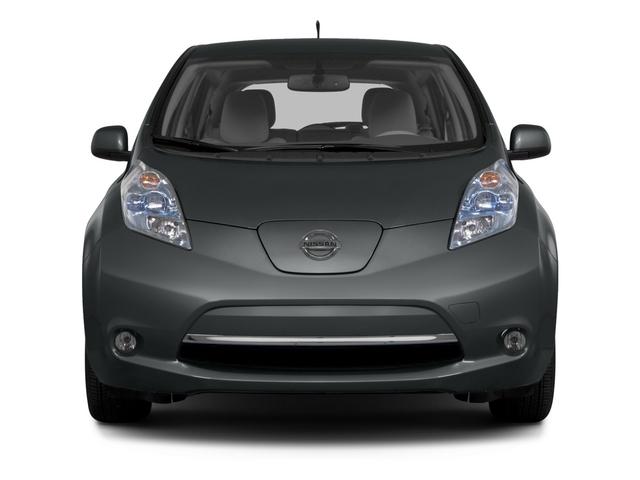 2015 Nissan LEAF Price, Trims, Options, Specs, Photos, Reviews