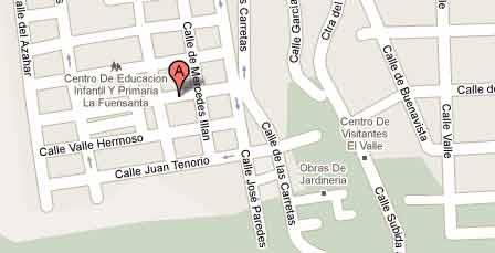 Insertar Google Maps en WordPress