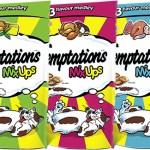 Temptations Mix Ups: My Cats' New Favourite Treats