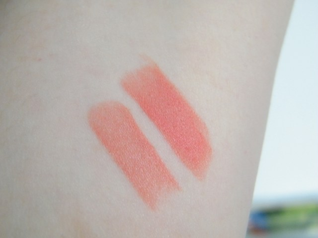 Ipsy July 2015 Summer Lovin Unboxing Review Teeez Read My Lips in Killing Me Softly Swatches