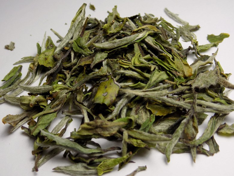 DavidsTea Royal White Peony Tea Davids Tea Review