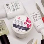 KBShimmer Mani Shot & Winter Nail and Cuticle Maintenance