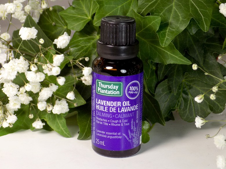 Thursday Plantation Lavender Oil Reviews