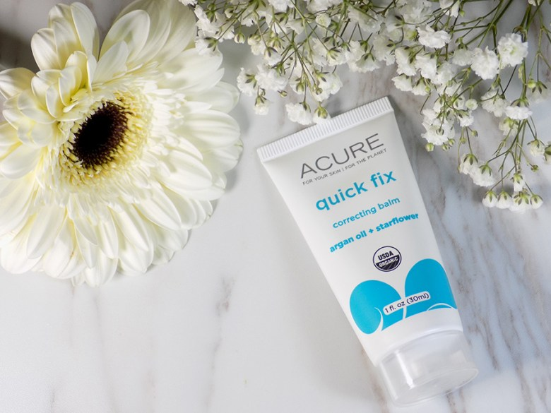 Acure Quick Fix Reviews