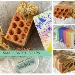 Small Batch Soaps (Canadian Indie Co) Review