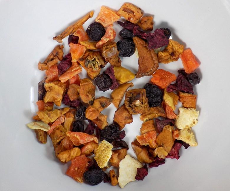 Davidstea Orange Passionfruit Freshly Squeezed Collection - Loose Tea