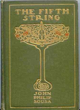 fifth string by Sousa