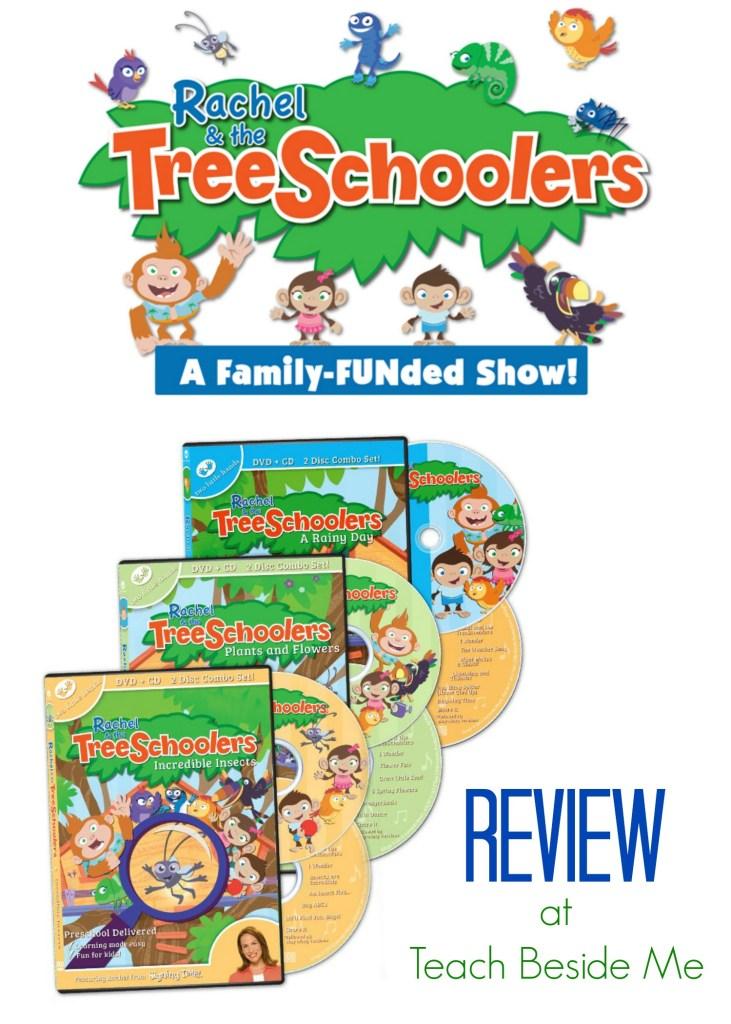 Rachel and the TreeSchoolers Review