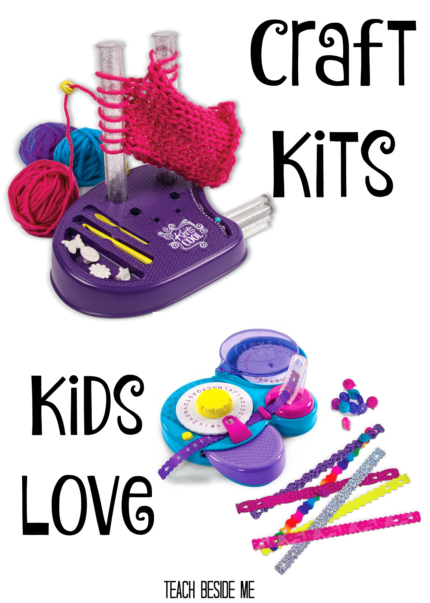 Craft kits for 4 year olds - Best Craft Kits For 6 Year Olds Best Craft Kits For Kids Kids Craft Kits