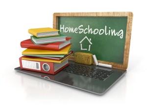 Homeschooling - shutterstock_251697448