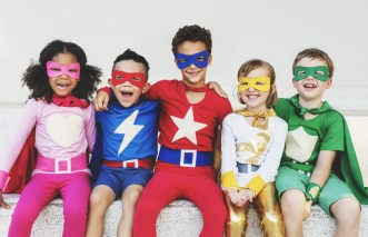 superhero-kids