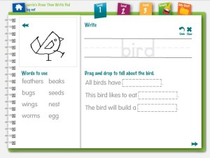 Finding Safe Apps: A Great Drawing and Writing Educational ...