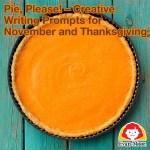 pumpkin pie classroom activity directions