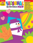 Seasonal Activities book cover