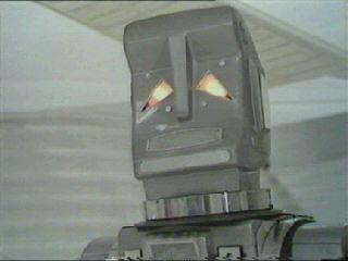 EnglishRobot