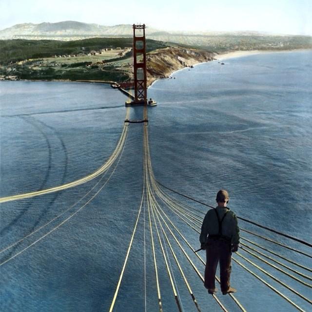 eGFI \u2013 For Teachers » Happy Birthday, Golden Gate Bridge