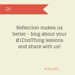 #Oklaed Q8