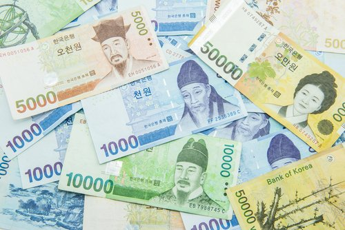 Teaching English in Korea for the Money