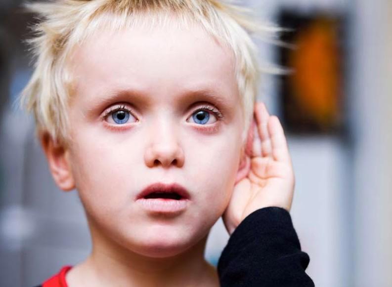 Teaching Hearing Impaired Children \u2013 TEACH Magazine