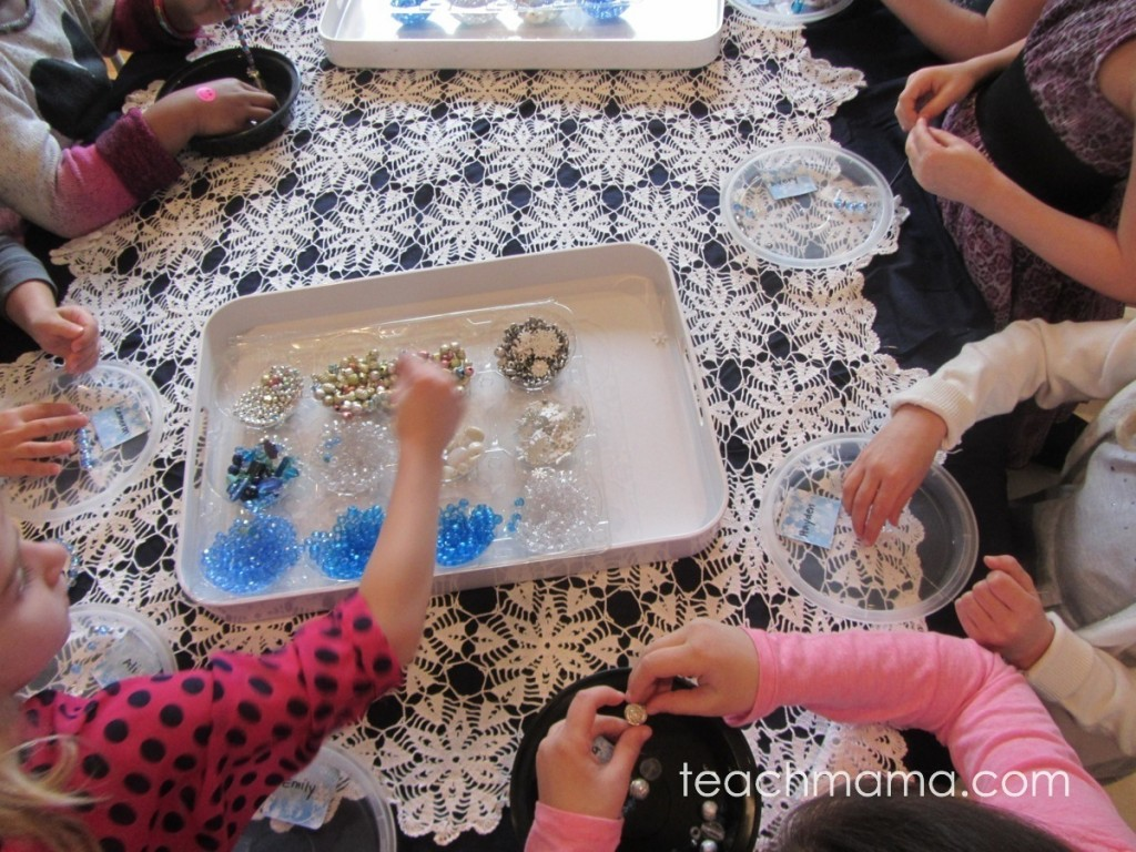 frozen birthday party: best ideas for crafty kids | teachmama.com
