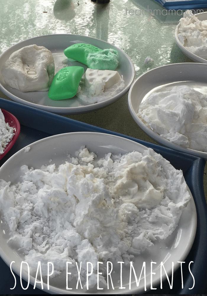 soap experiments teachmama.com